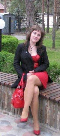 Ольга Кобзаренко, 16 марта 1989, Феодосия, id26455376