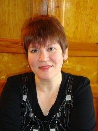 Ирина Храменкова, 5 октября 1978, Брянск, id64256838