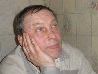 Сергей Лукасик, 27 марта , Москва, id83349546