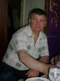 Николай Анчугов, 7 мая 1954, Екатеринбург, id85562909