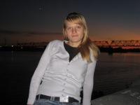 Аня Посредник, 2 августа 1986, Новосибирск, id91570042