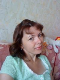 Гульнара Хамидуллина, 5 августа , Нижнекамск, id100020067