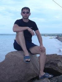 Андрей Матвейко, 21 июня ,  Железногорск, id118656725