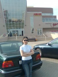 Айгуль Сарсеналиева, 21 мая , Белгород, id19269377