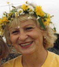 Ольга Мацкевич, 31 октября , Санкт-Петербург, id24692405