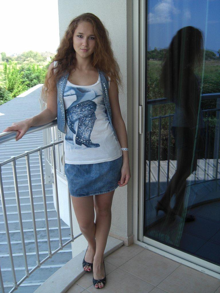 Фото девушки из вконтакте 17 фотография
