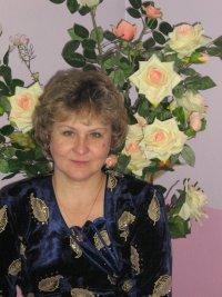 Елена Гаврикова, 20 декабря 1987, Черногорск, id41277432