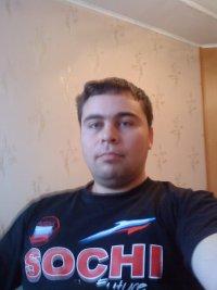 Андрей Мурашев, 4 августа , Тюмень, id99768183