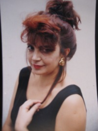 Татьяна Берзина, 28 марта 1989, Львов, id137340519