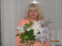 Елена Векшина, 18 марта , Санкт-Петербург, id100651590