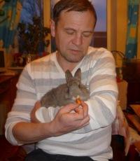 Андрей Бузмаков, Санкт-Петербург, id115200384