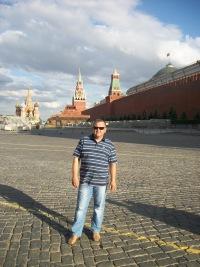 Евгений Кирсанов, 10 февраля 1966, Миасс, id135264410