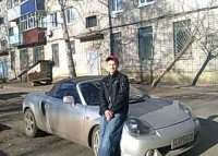 Михаил Кутузов, 15 октября 1997, Ульяновск, id136236061