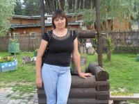 Татьяна Эрдман, 10 марта 1978, Шалинское, id136486134