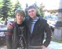 Толик Акулов, 12 апреля 1986, Николаев, id145871540