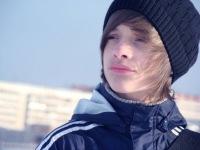 Максим Никифоров, 21 февраля , Москва, id38980421