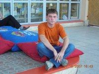Илья Наумов, 27 февраля , Тамбов, id42654666