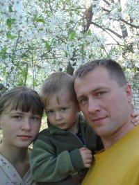 Вадим Ефанов, 23 апреля 1974, Орел, id69742035
