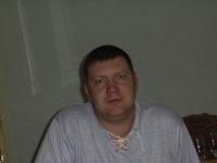 Алексей Туманов, 9 февраля 1989, Челябинск, id70041223