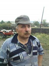 Владимир Гарбузов, 3 августа 1981, Москва, id73022085