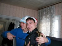 Сергей Самарин, 22 января , Прокопьевск, id75778325