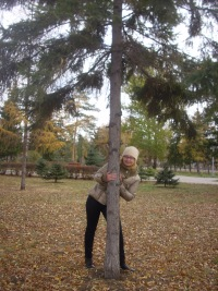 Наталья Седымова, 29 августа 1981, Омск, id83236382