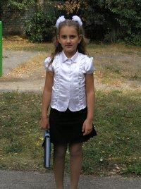 Анна Лорак, 14 июля 1998, Харьков, id94608249