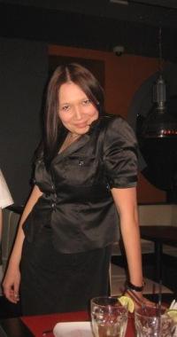 Ирина Шин, 30 марта 1984, Москва, id11474698
