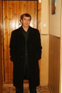 Юрий Косаченко, 29 октября 1990, Москва, id117700346