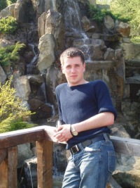Евгений Котов, Киев, id131102002