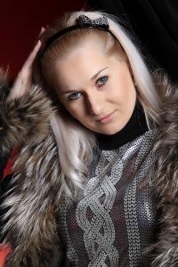 Анна Николаец, 18 мая , Запорожье, id158113321