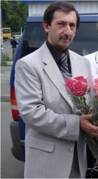 Станислав Лукашевский, 17 января 1957, Харьков, id170808158