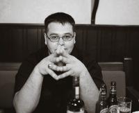 Игорь Досхаев, 12 ноября 1985, Южно-Сахалинск, id1826523