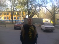 Андрей Ардашов, 11 декабря 1986, Пенза, id44941786