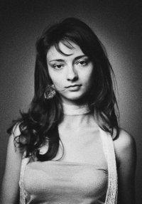Тая Корелли, 8 мая 1988, Москва, id46719379