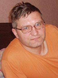 Андрей Александров, 28 октября , Прокопьевск, id71818183