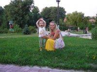 Леся Антоненко (курявая), 14 февраля , Сумы, id99890904