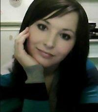 Ольга Богданова, 9 июля , Абакан, id146824281