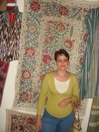 Гульфия Хабиева (хафизова), 21 марта 1992, Харьков, id114118614
