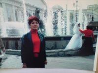 Ирина Ширяева, 9 января 1960, Санкт-Петербург, id133514838