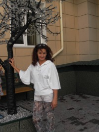 Оля Замятина, 22 января 1996, Барнаул, id144319687