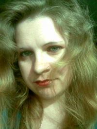 Натали Бошель, 28 марта , Свердловск, id163237325
