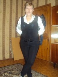Жанленн Рыжова, 2 декабря 1967, Балаково, id169118384