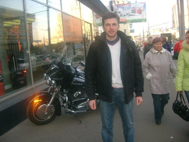 Irakli Pirvelashvili, Москва - фото №3