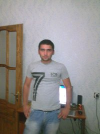 Coshqun Mehdizade, 16 марта 1992, Мариуполь, id41280027