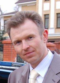 Николай Александров, Киров