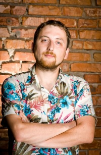 Василий Кокшаров