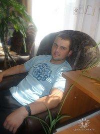 Дмитрий Винокуров, 29 июля , Омск, id94776857