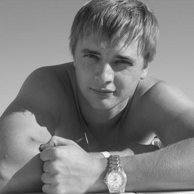 Дмитрий Михеев, 27 июня , Красноярск, id5840299