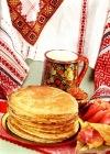Русские продукты во Франции